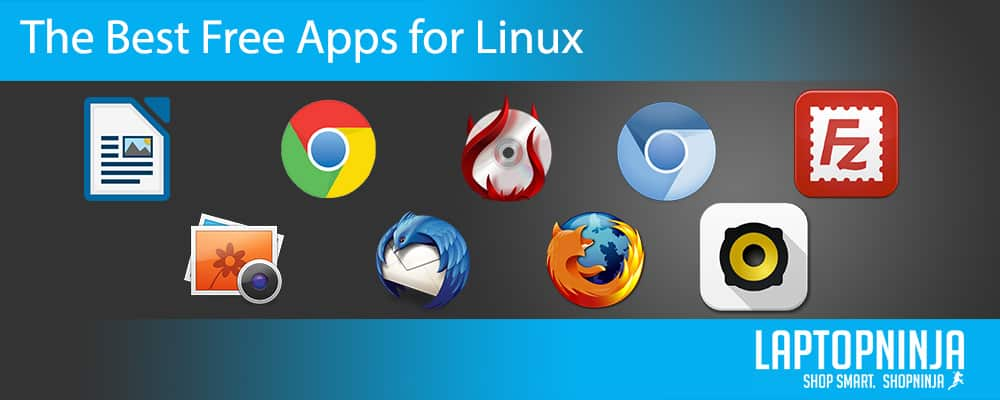 The Best Free Apps for Linux
