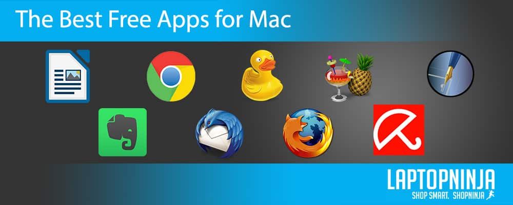 Best Free Apps for Mac