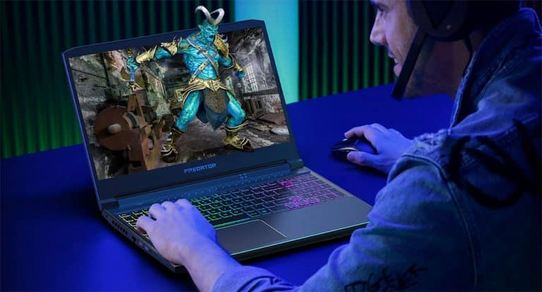 The Top Rated Gaming Laptops of 2020 & 2021
