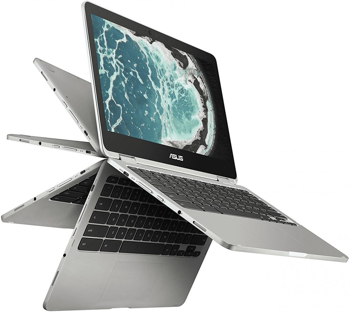 ASUS Chromebook Flip C302CA-DHM4 laptop
