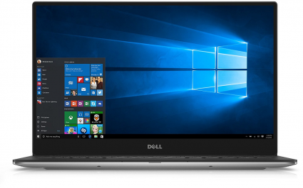 Dell XPS9360-7336SLV 13.3-inch laptop