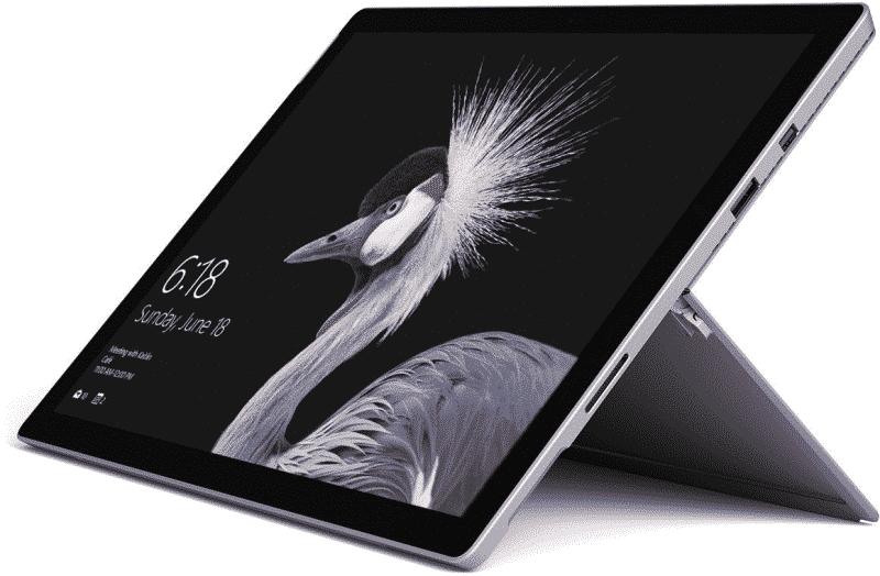 Microsoft Surface Pro FKK-00001 12.3-inch