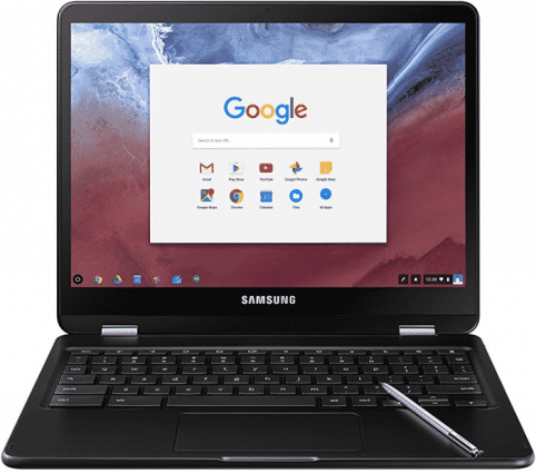 Samsung Chromebook Pro XE510C24-K01US 12.3-inch