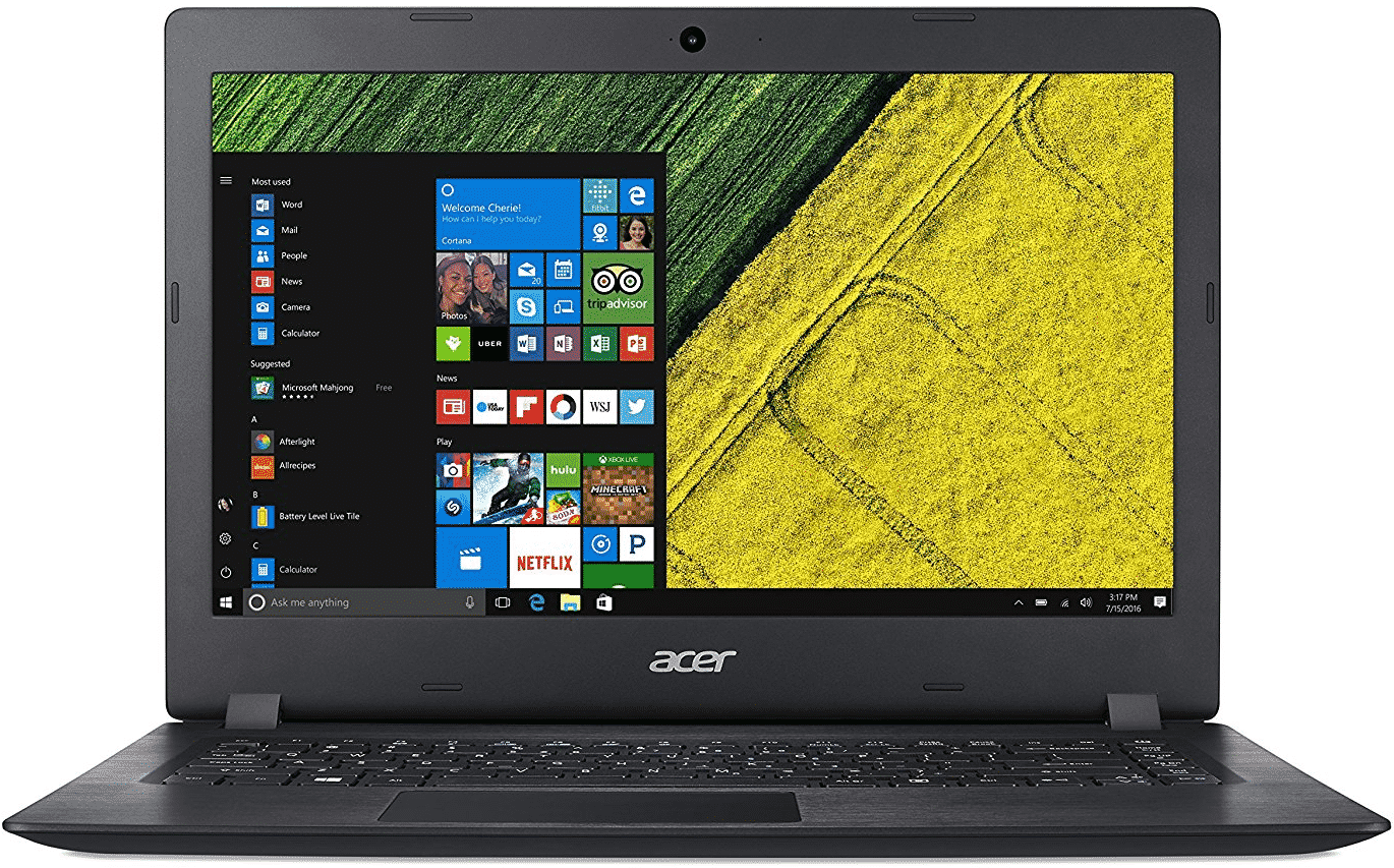 Acer Aspire 1 A114-31-C4HH laptop