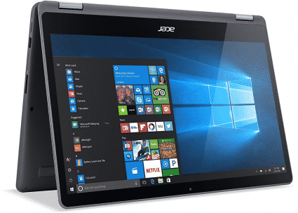 Acer R 15 R5-571TG-7229 laptop