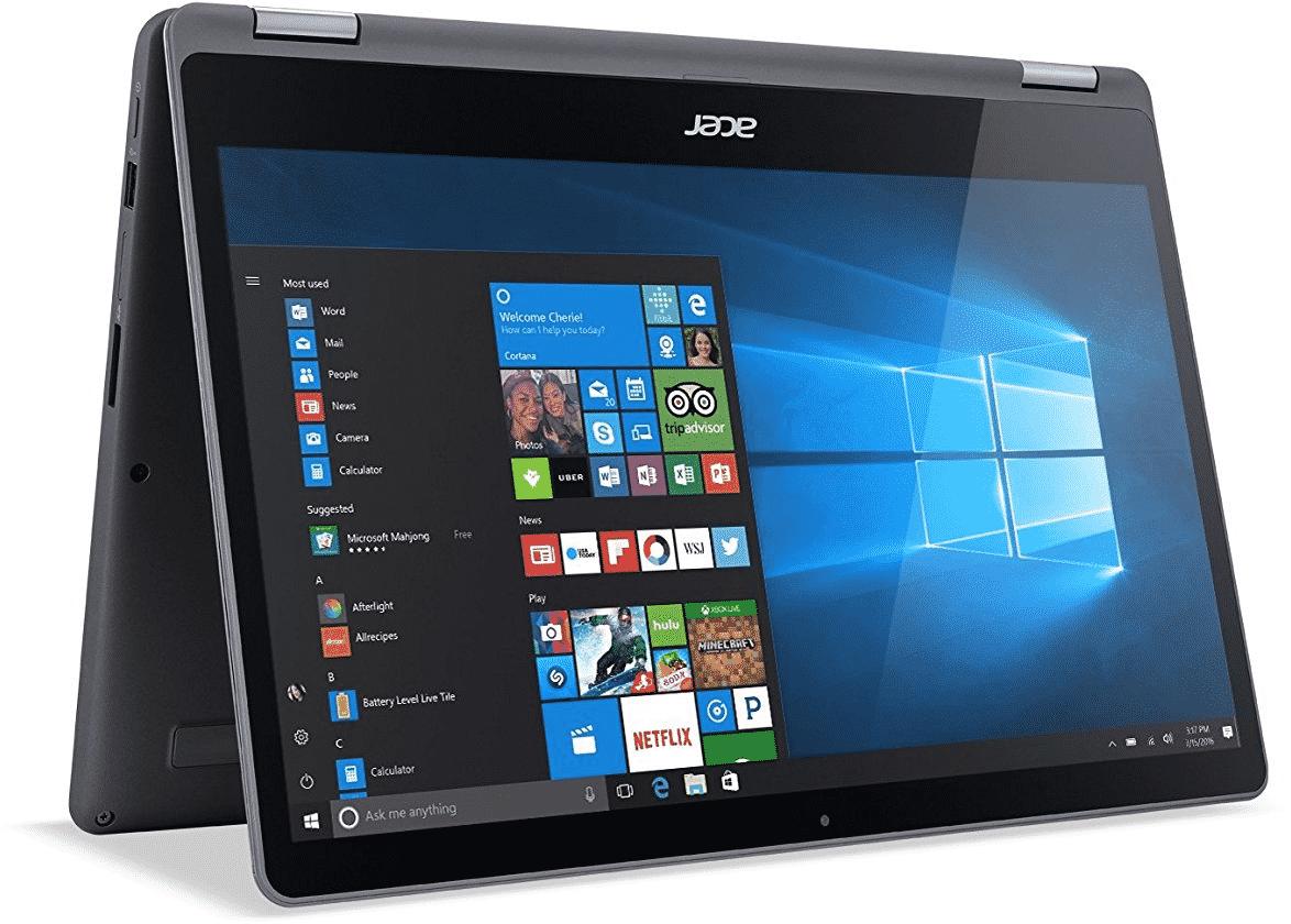 Acer R 15 R5-571TG-7229 laptop