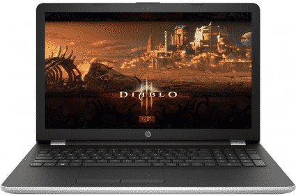 HP 15.6 AY061WM 15.6-inch laptop