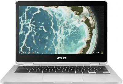 ASUS Chromebook Flip C302CA-DH54 12.5-inch laptop