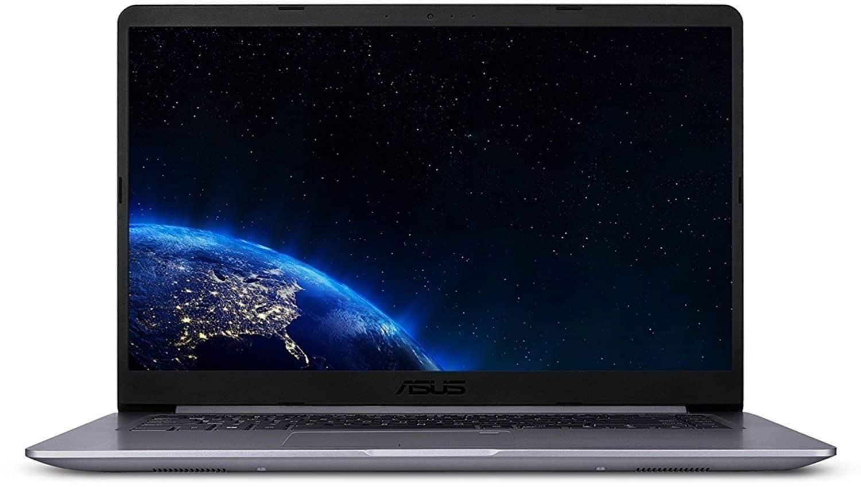 ASUS VivoBook F510UA-AH51 15.6-inch laptop