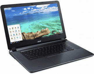 Acer Chromebook CB3-532-C47C 15.6 laptop