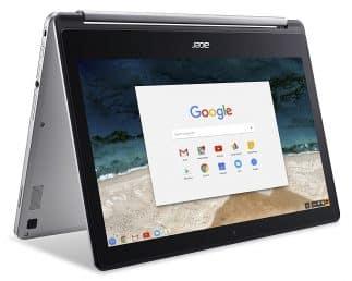 Acer Chromebook R 13 CB5-312T-K5X4 13.3-inch