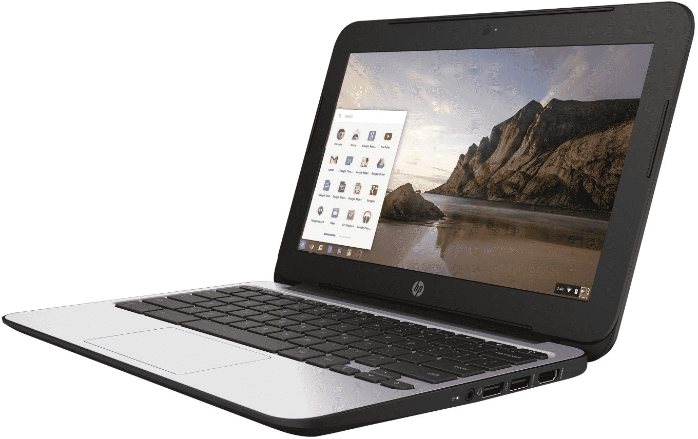 HP ChromeBook 11 G4 EE laptop