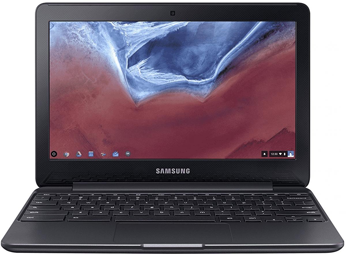 Samsung Chromebook 3 XE500C13-K04US 11.6-inch laptop