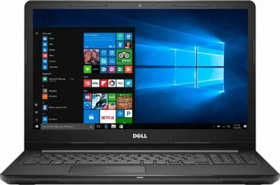 2017 Dell Inspiron 3000 15.6-inch laptop
