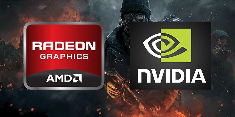 AMD vs NVIDIA for the Budget Gamer