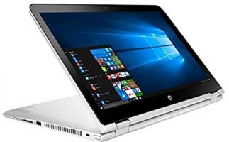 HP Pavilion X360 15-bk102ng 15.6-inch laptop