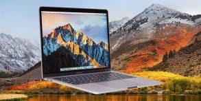 The Apple MacBook Pro Is Booming