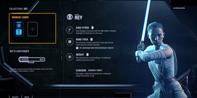 EA Alters Star Wars Battlefront II Loot Box Position