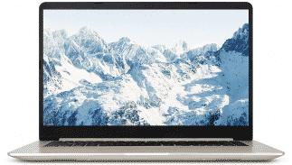 ASUS VivoBook S S510UA-DB71 laptop