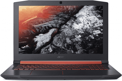 Acer Nitro 5 AN515-51-55WL laptop