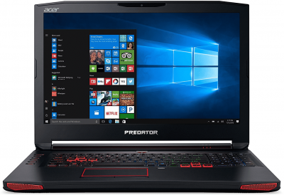 Acer Predator 17 G9-793-79V5 17.3-inch laptop
