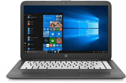 HP Stream 14-ax030nr 14-inch laptop