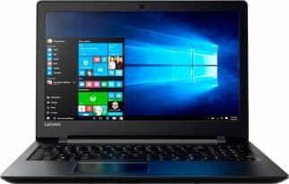 Lenovo 110-15 15.6-inch laptop