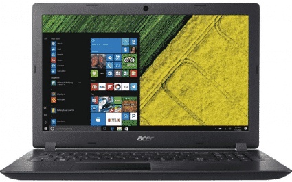 Acer Aspire 3 15.6-inch laptop