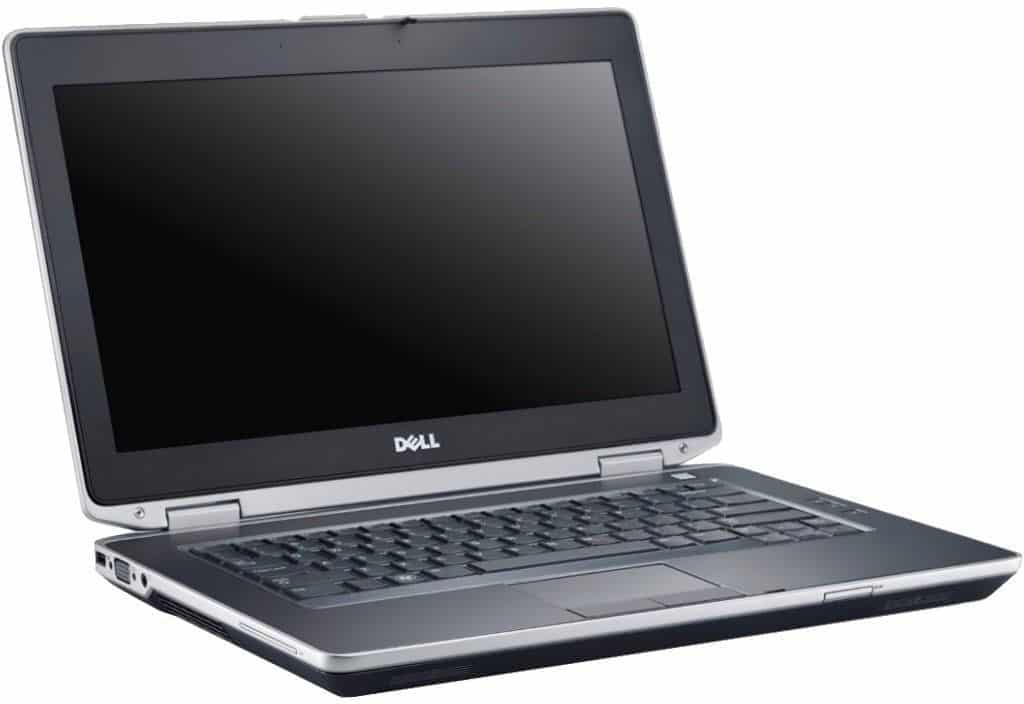 Dell Latitude E6430 14-inch laptop