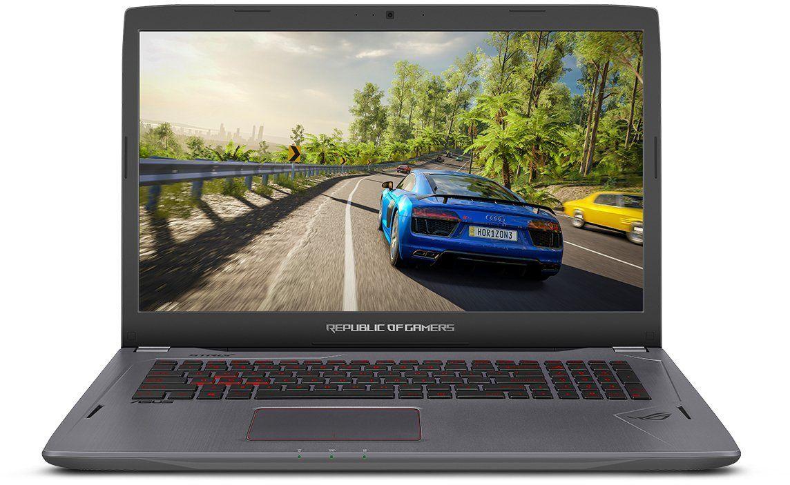 ASUS ROG Strix GL702VS-AH73 17.3 laptop