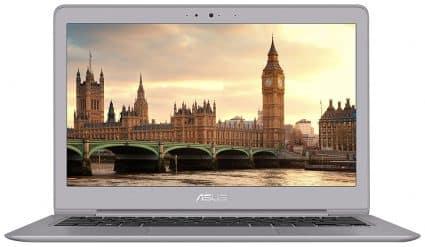 ASUS ZenBook UX330UA-AH55 13.3-inch laptop