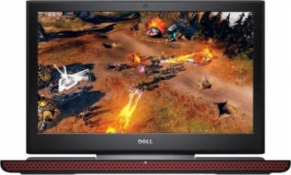 Dell Inspiron 15 i7567 Gaming Edition