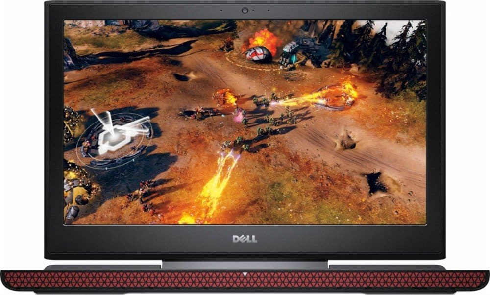 Dell Inspiron 15 i7567 Gaming Edition