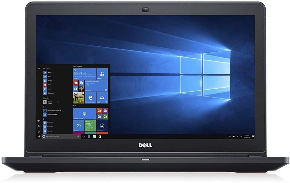 Dell Inspiron i5577-7359BLK-PUS laptop