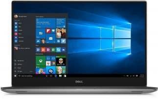 Dell XPS 15 - 9560 laptop