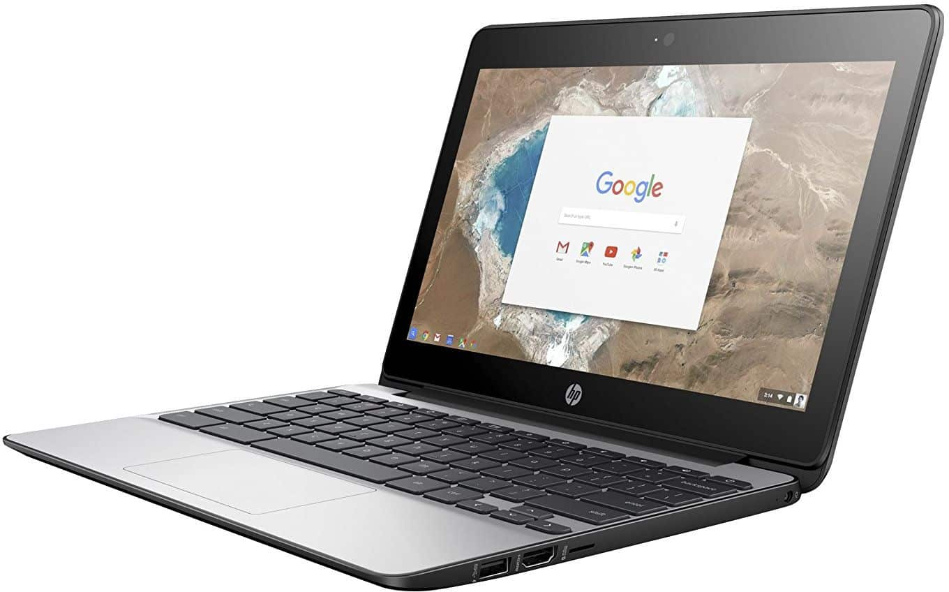 HP Chromebook 11 G5 X9U02UT#ABA laptop