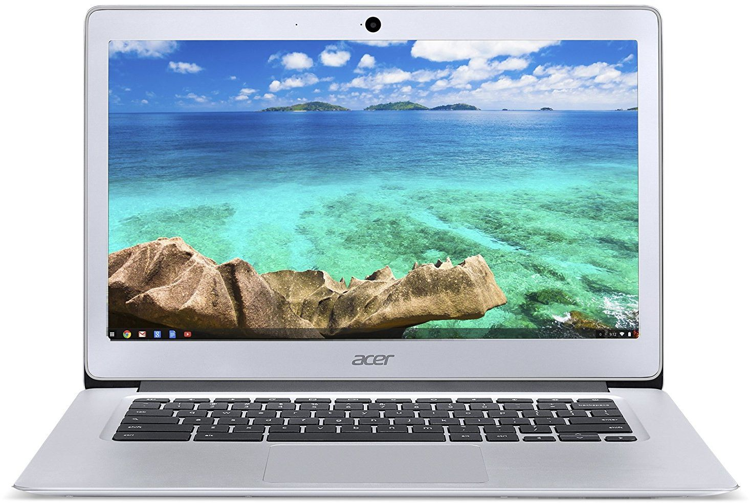 Acer Chromebook CB3-431 14-inch laptop