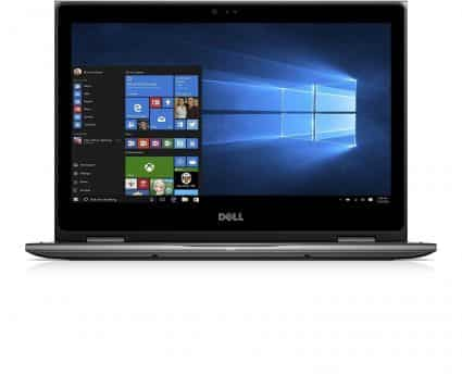 DELL INSPIRON 5379 13.3-inch laptop