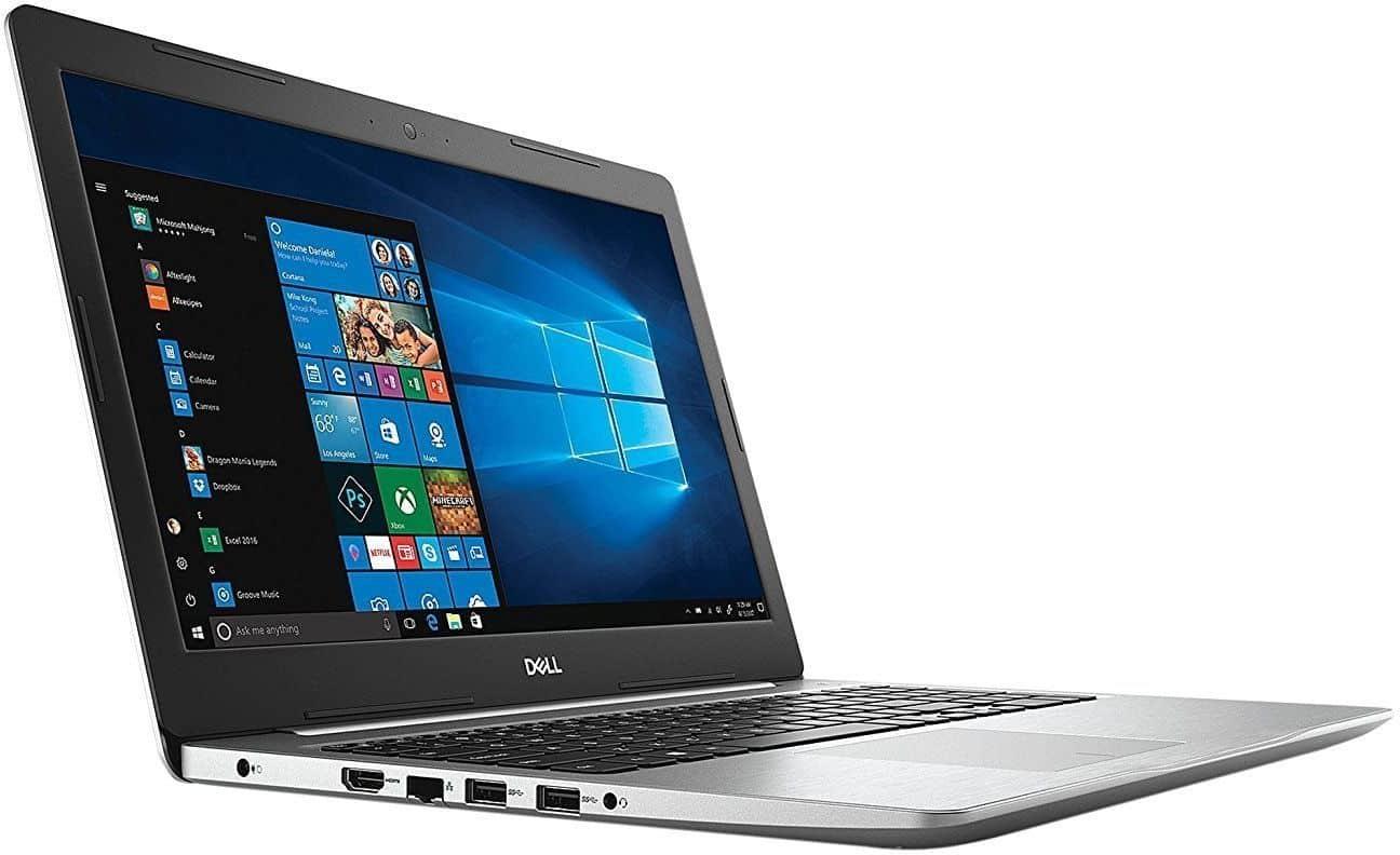 Dell Inspiron 15 5000 i5570-5364SLV-PUS