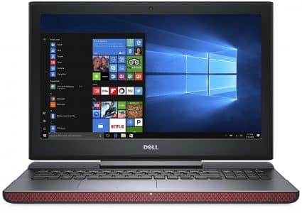 Dell Inspiron 15 7567 15.6-inch laptop