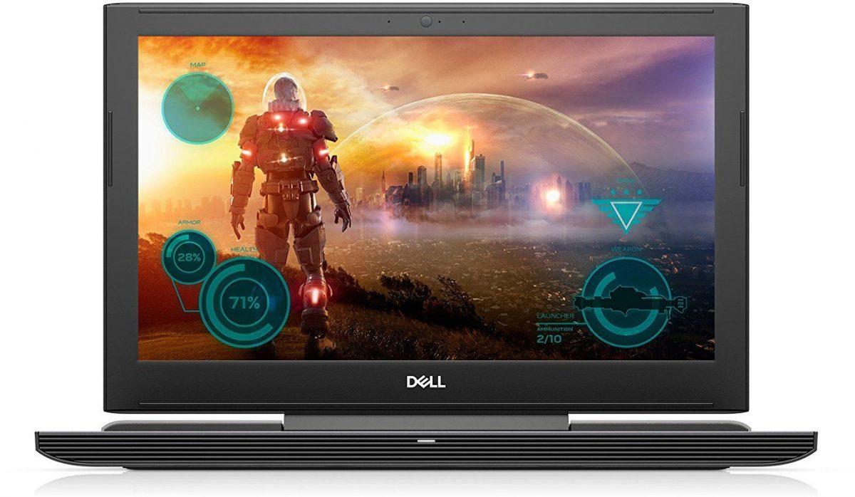 Dell Inspiron i7577-5241BLK-PUS laptop