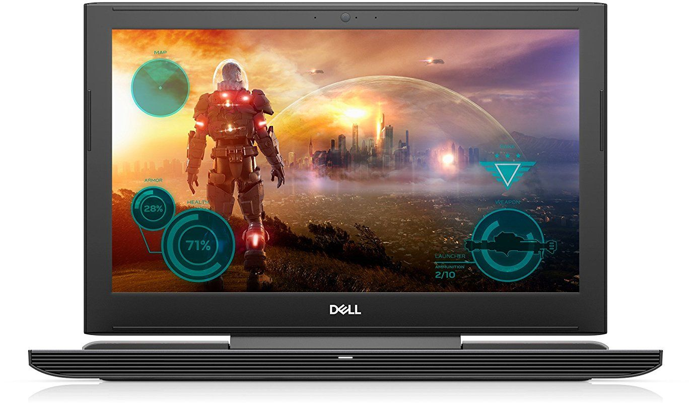 Dell Inspiron i7577-5241BLK-PUS laptop