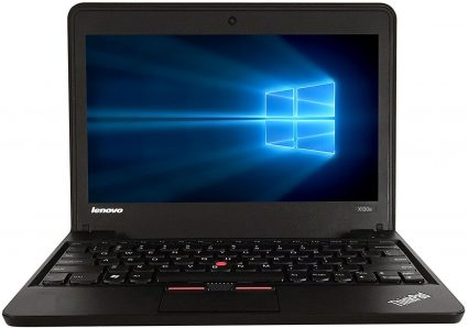 Lenovo Thinkpad X131e 11 6 Inch Laptop