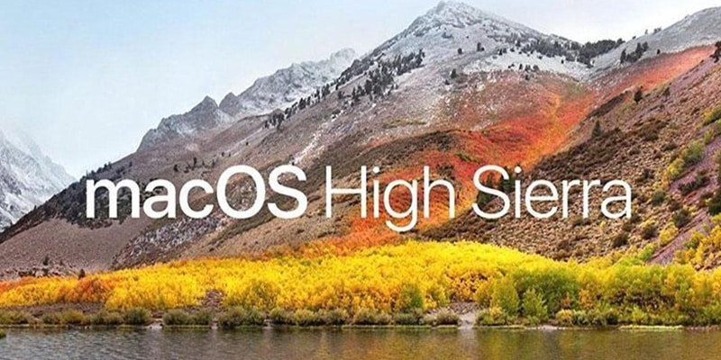 New macOS High Sierra Update Adds Support for External GPUs