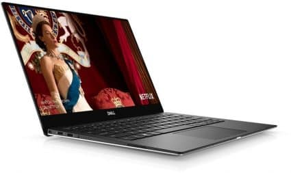 Dell XPS 13 9370 13.3-inch laptop