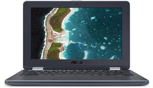 ASUS Chromebook Flip C213SA-YS02
