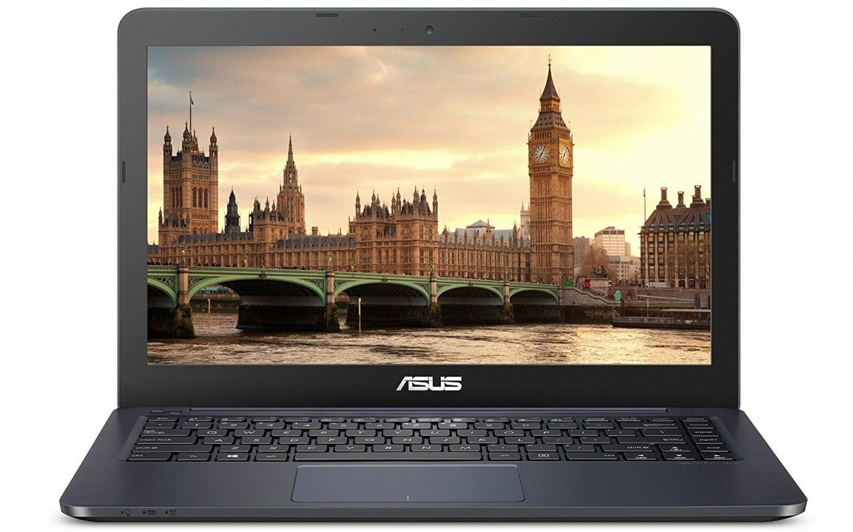 ASUS L402WA-EH21 14-inch laptop