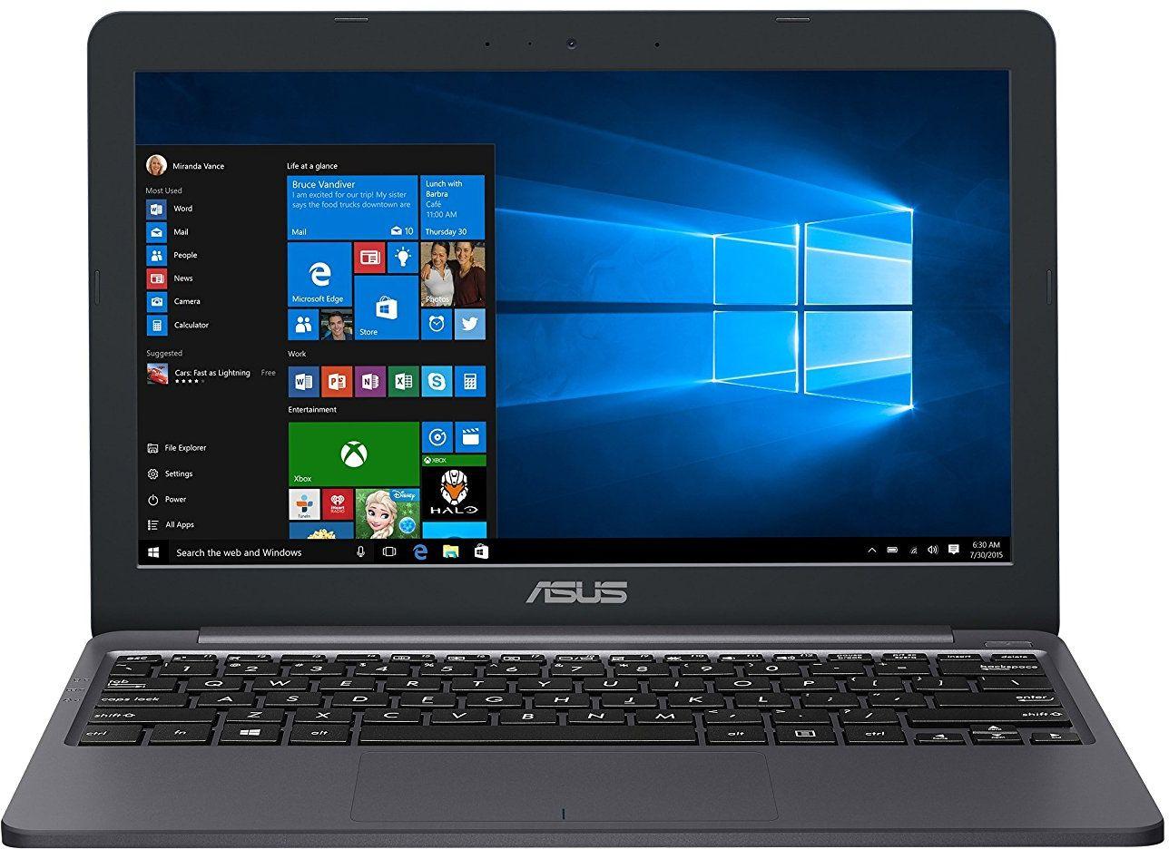 ASUS VivoBook E203NA-YS03 11.6-inch