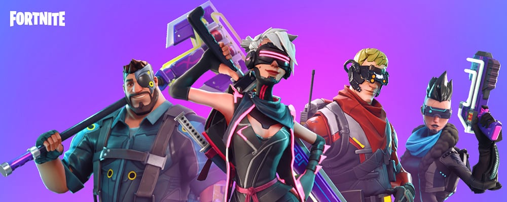 Fortnite More Popular Than Ever, And So Are the Fortnite Scams