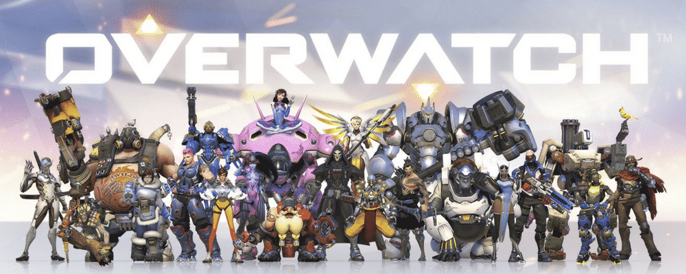 Play Overwatch for Free This Weekend